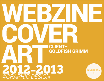 Goldfish Grimm's Spicy Fiction Sushi Covers