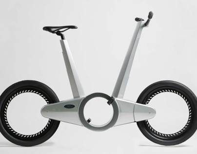 FORD CITY BICYCLE