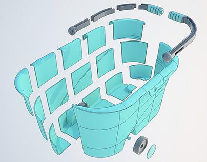 Archimodel 3D Printed