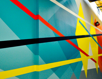 12.12 MailChimp Mural