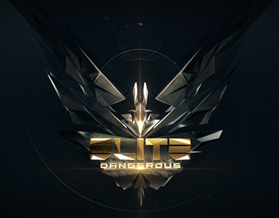 ELITE: DANGEROUS RECONSTRUCTION