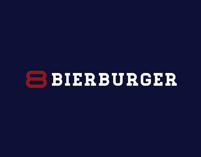 Projeto Gráfico | Bierburger