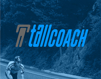 tallcoach | Branding project