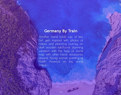 Valleyo | Book Travel Script with CMS
