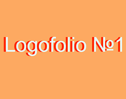Logofolio №1