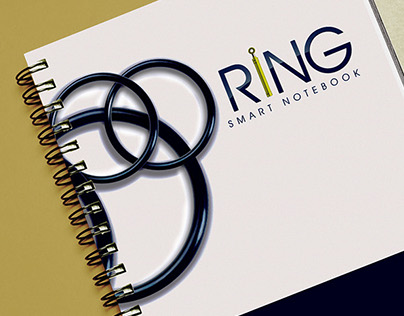 O-Ring (Notebook) Cover
