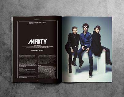 Magazine_interview 'MFBTY'