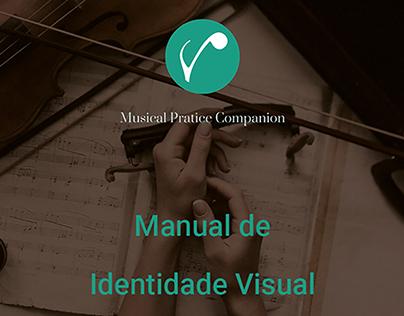 Manual de Identidade Visual - MPC