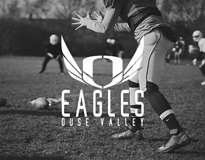Ouse Valley Eagles Football Team - Brand Identity