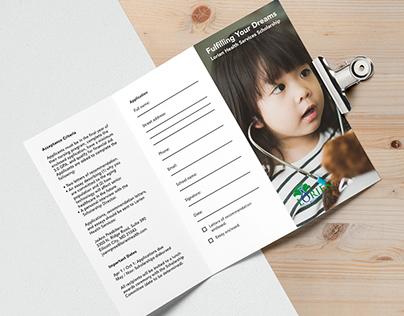 Harford Scholarship Brochure