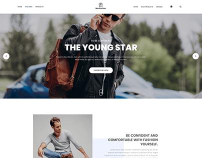 Buying House E-Commerce Website