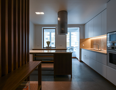 Apartamento na Portela - Bernardo Pizarro Miranda