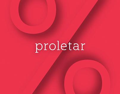 Proletar Font