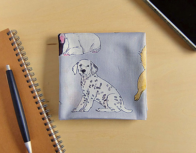 Handkerchief animals