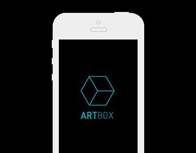 ARTBOX | 藝文活動整合APP