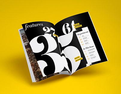 Revolve Magazine