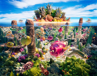 Foodscapes 2