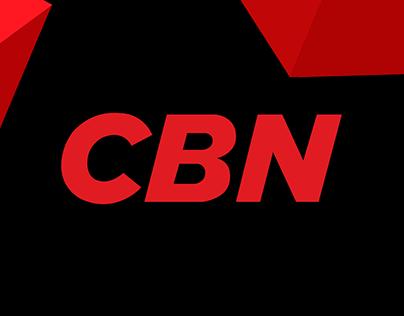 Social Media Estreia CBN - NSC