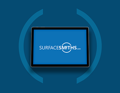 Surface Smiths Branding
