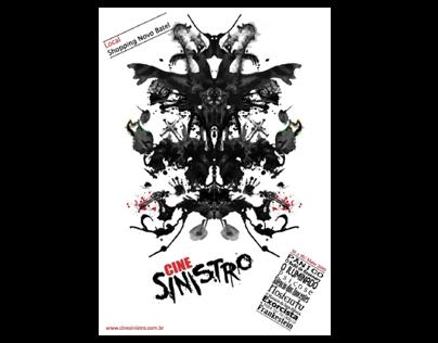 Cine Sinistro