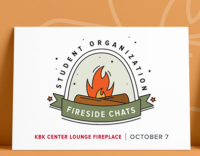 Fireside Chats Program
