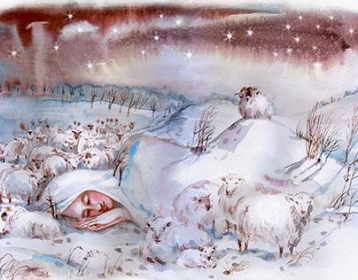 Winter Dream.