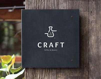 Craft Coffee Branding