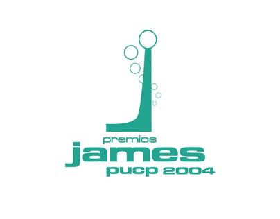 Premios James PUCP