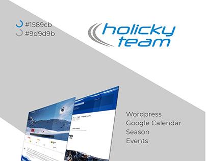 www.holickyteam.cz