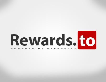 Rewards.to Site