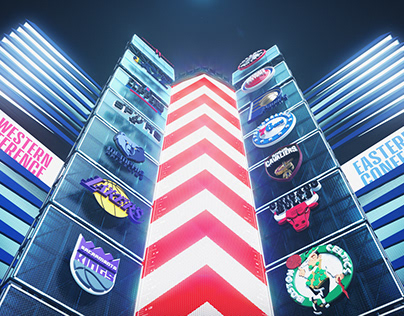 NBA Highlights Opener
