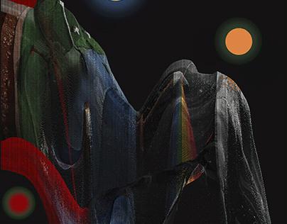 Kandinsky's Brain