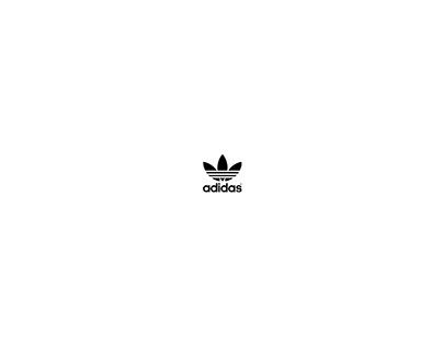 Campaña Adidas Nitte Jogger