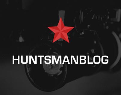 HUNTSMANBLOG