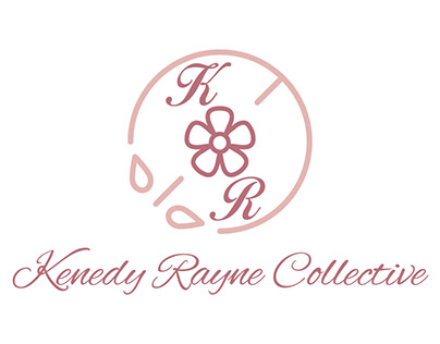 Minimal boutique business logo completed project