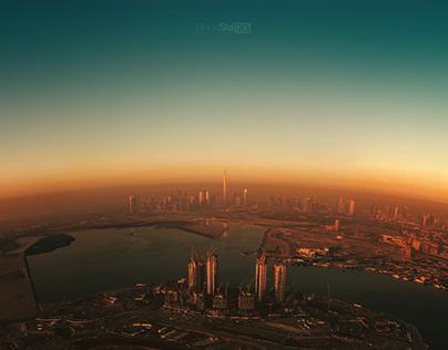 DUBAI DUST