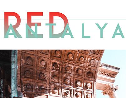 RED Antalya