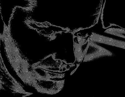 Variaciones 10 Jack Nicholson