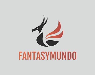 FANTASYMUNDO ─ Rebranding