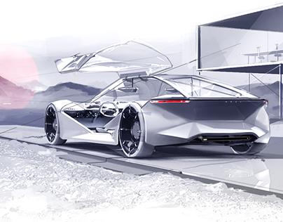 M R Z L : : : Lamborghini