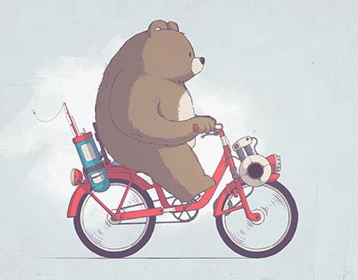 Solex Bear