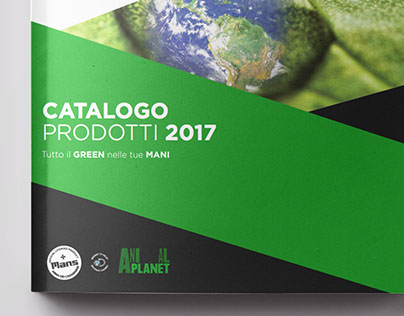 Catalogo Graphic