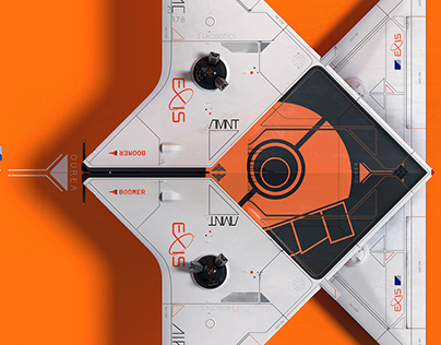 AIPAC DRONE