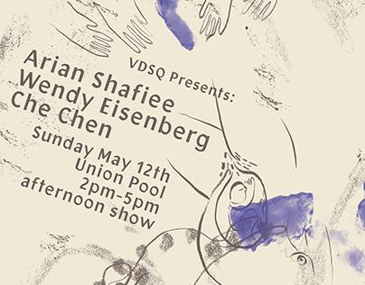 VDSQ Poster