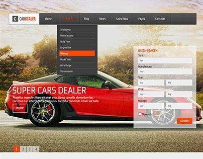 Auto Trader Car Dealer