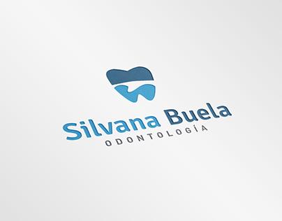 Silvana Buela - Logo + Editorial