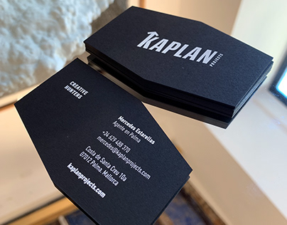 Kaplan Projects