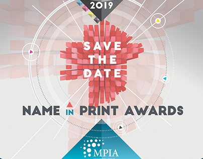 Promotion Materials for MPIA 2019 Gala