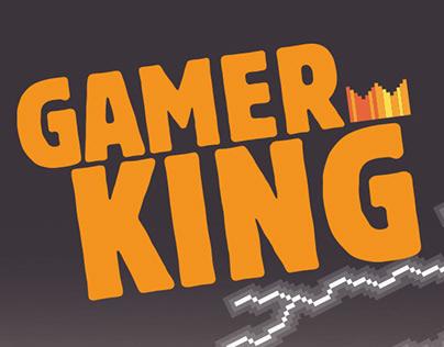 Burger King | GAMER KING