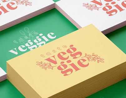 BeVeggie - Branding Design